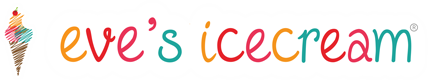 Eve's icecream Logo